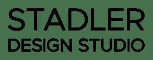 Logo Stadler Design studio